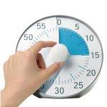 画像10: トキ・サポ 時っ感タイマー 19cm 色で時間の経過を実感 (10)