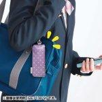画像6: カギポケット リール付 キーケース (6)