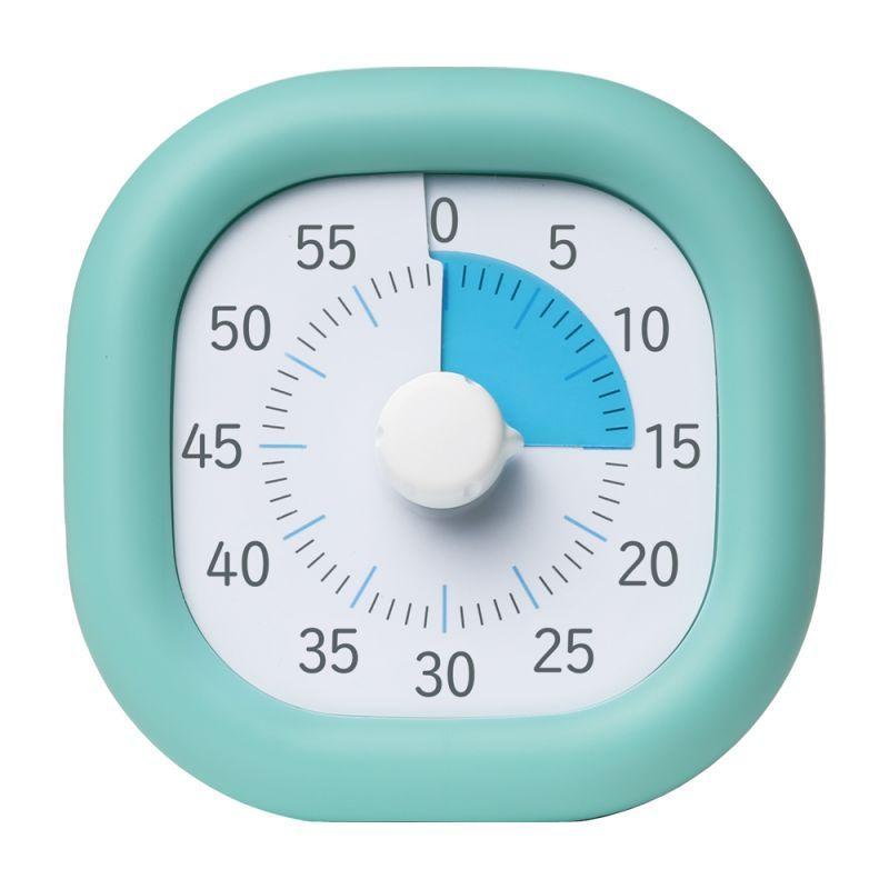 画像1: トキ・サポ 時っ感タイマー 10cm 色で時間の経過を実感 (1)